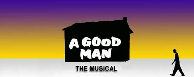 A Good Man-Logo