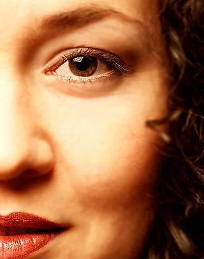 Jacqueline Braun (Foto: © Jacqueline Braun)