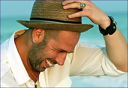 """Jeremy Schonfeld"""""""
