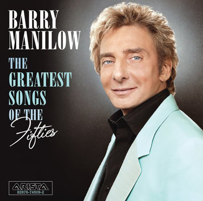 Foto: Barry Manilow