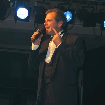Dennis Kozeluh, 23.11.2005; Foto: © Martin Bruny