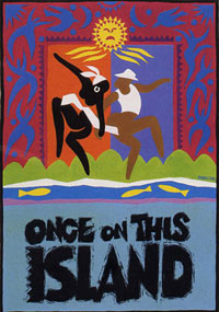 Foto: Once On This Island