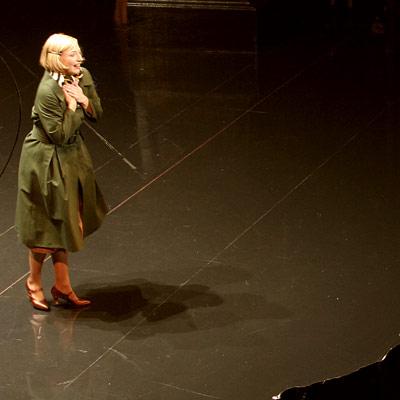 Rebecca (Foto: Martin Bruny)