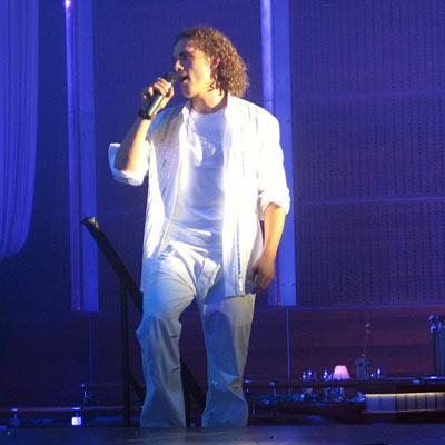 Aris Sas; Pic: Martin Bruny, 29.9.2005
