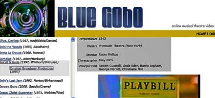 Bluegobo