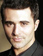 Darius Danesh