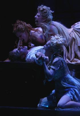 Dracula, von Broadways Kritikern geschlachtet