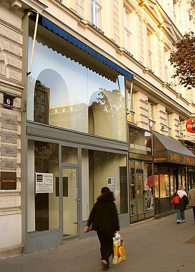 Wien is nich Memphis, Foto: Martin Bruny