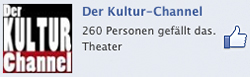 Kultur-Channel @ Facebook