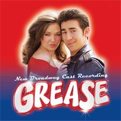Grease 2007 Max Crumm