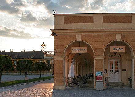 Schlosstheater Schönbrunn; Foto: Martin Bruny