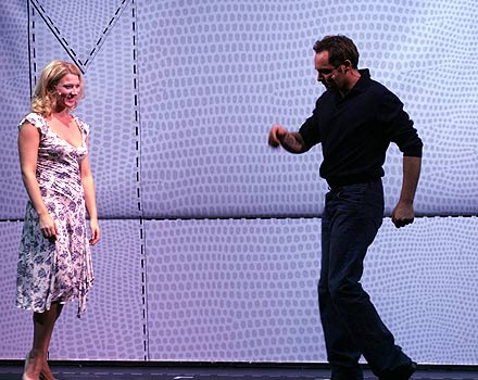 The Last Five Years; Foto: Martin Bruny