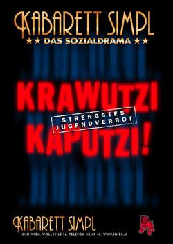 Simpl 2006 - Krawutzi Kaputzi  (Foto: Simpl)