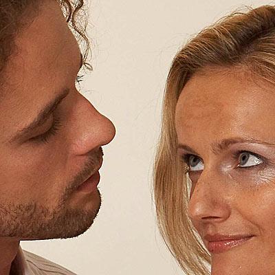 Aris Sas & Jana Werner; Pic: MEC/Alexander Ch. Wulz