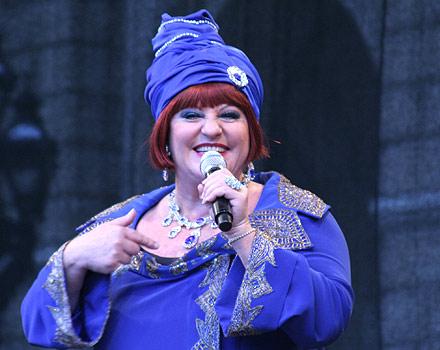 Marika Lichter