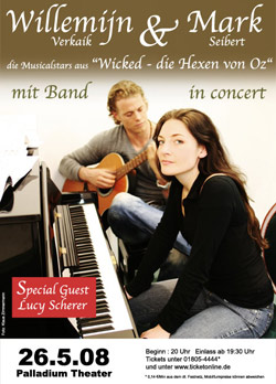 Verkaik & Seibert in Concert