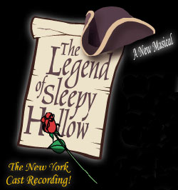 The Legend Of Sleepy Hollow - The Musical