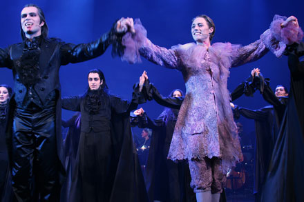 Tanz der Vampire In Concert, Wien, 2007, Foto: Martin Bruny
