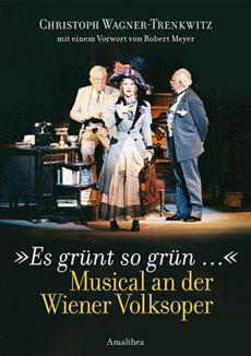 Musical an der Wiener Volkoper