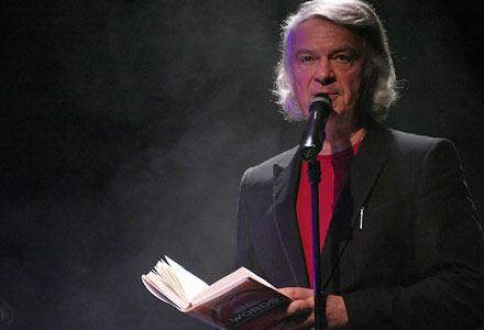 Peter Hofbauer; Foto: Martin Bruny