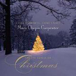 Mary-Chapin Carpenter