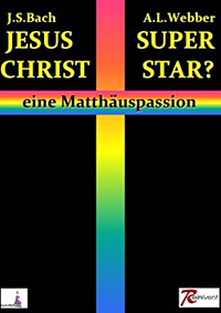jJesus Christ - Superstar?